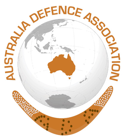Australia Defence Association Logo